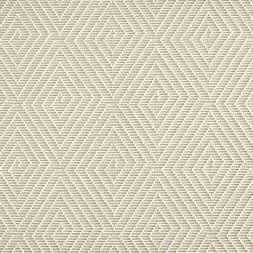 High-Performance All Weather Indoor/Outdoor Custom Rug with UV Resistant Standard Edge Finish -Tunisia Remix - Oyster