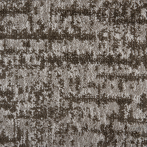 Aspire Tufted Custom Rug - Waterfall Graphite
