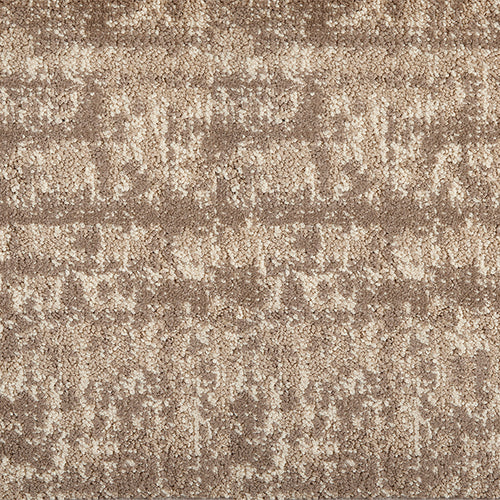 Aspire Tufted Custom Rug - Waterfall Taupe