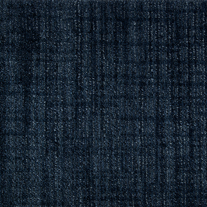 Craze Tufted Custom Rug - Midnight
