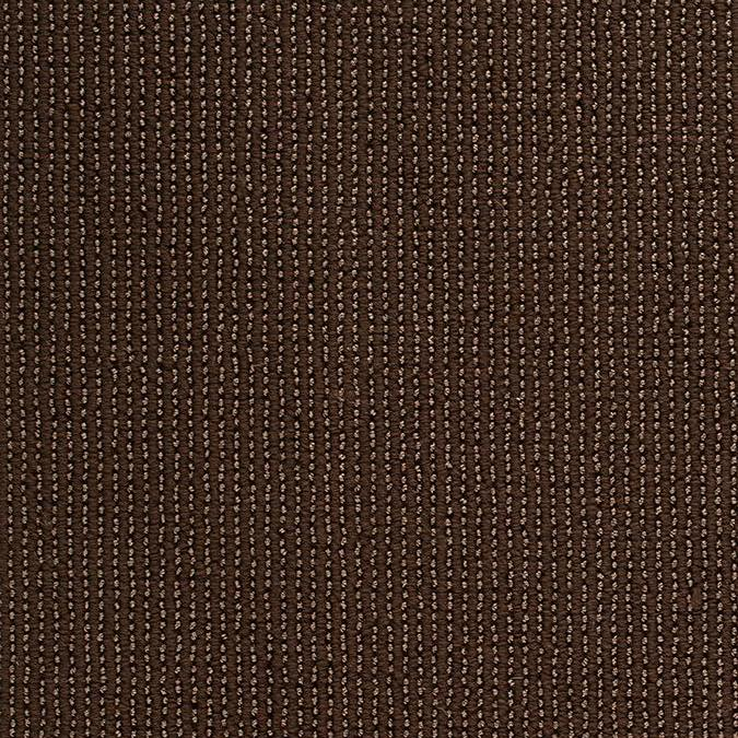 Tight and Fine Woven 100% New Zealand Wool Custom Rug - Cocoa