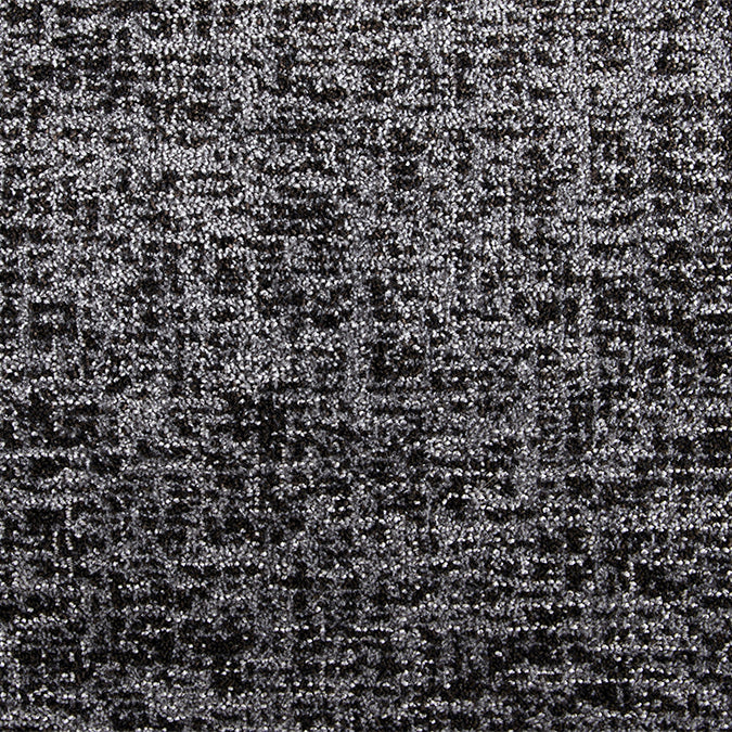 Integration Woven Custom Rug - Blackstone