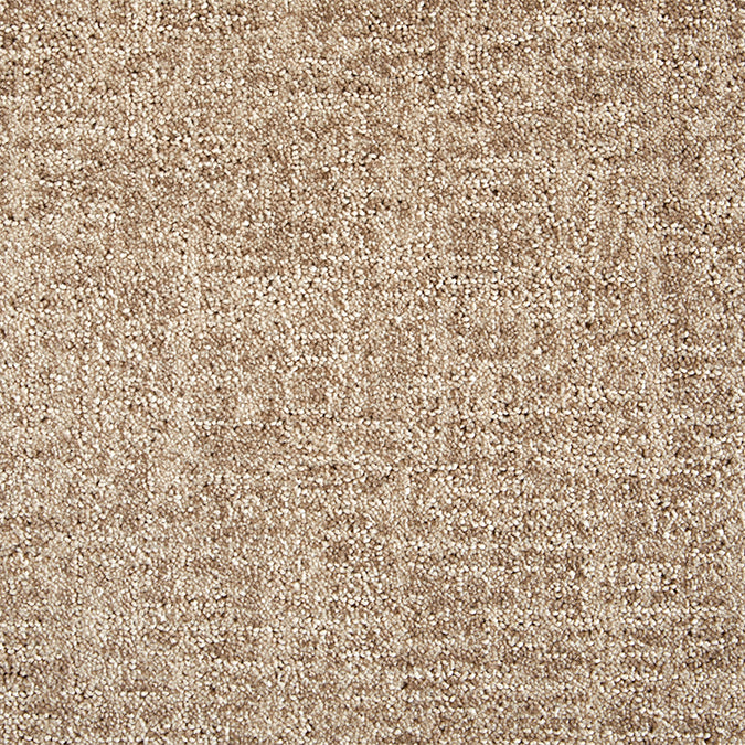 Integration Woven Custom Rug - Sandstone