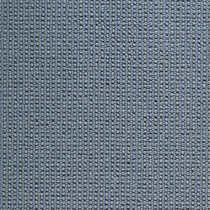 Sequence 100% New Zealand Wool Woven Custom Rug - Blue Windwood