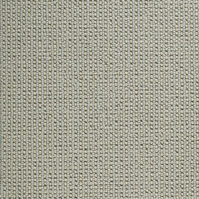 Sequence 100% New Zealand Wool Woven Custom Rug - Light Green Seacap