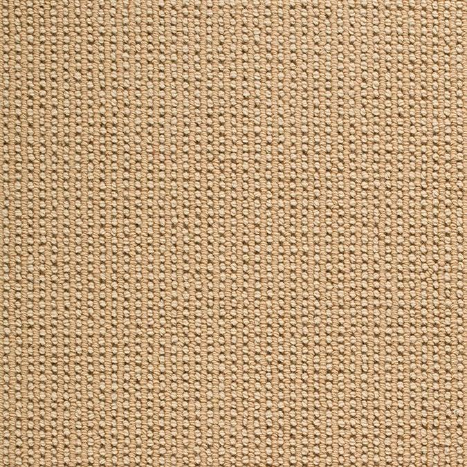 Sequence 100% New Zealand Wool Woven Custom Rug - Beige Sands of Time