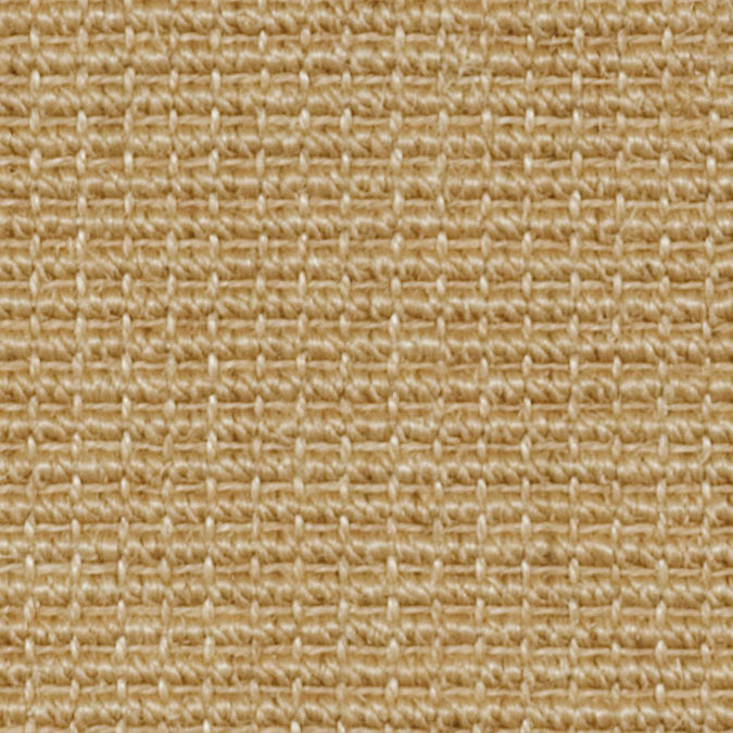 Fibreworks® Custom  100% Sisal Rug with Matching Serged Border or Other Border Options - Paradise Retreat Jumbo Boucle 706