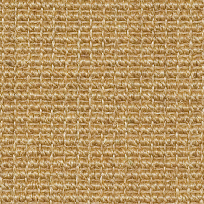 Fibreworks® Custom  100% Sisal Rug with Matching Serged Border or Other Border Options - Paradise Retreat Jumbo Boucle 773