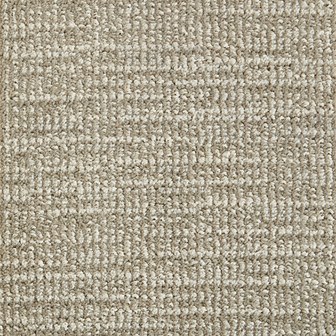 Migrate Tufted Custom Rug -Khaki