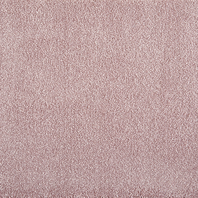 Muse Tufted Custom Rug - Rose