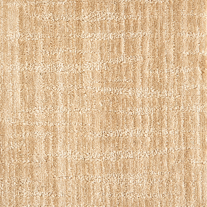 Novelty Tufted Custom Rug - Beige
