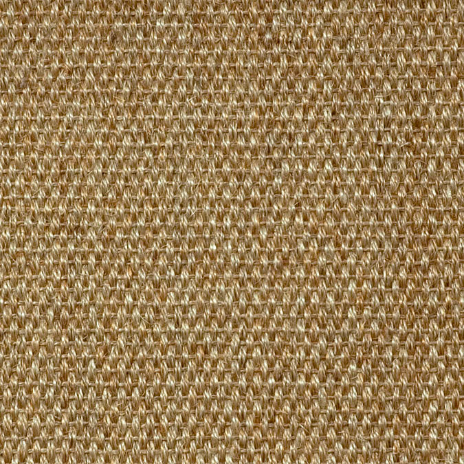 Fibreworks® Custom  100% Sisal Rug with Matching Serged Border or Other Border Options - Mayan Riviera Panama 781