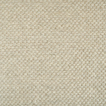 Prestwick Hand-Loomed Wool Blend Custom Rug - Sand