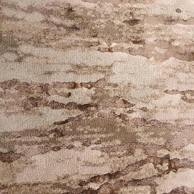 Ripplewater Woven Custom Rug - Sandy Beach