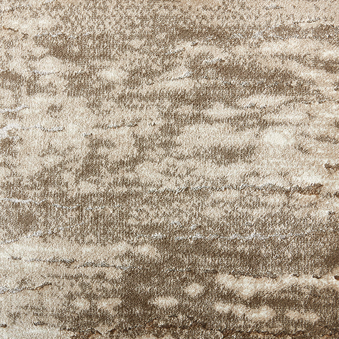 Ripplewater Woven Custom Rug - Tan Desert