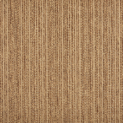 High-Performance All Weather Indoor/Outdoor Custom Rug with UV Resistant Standard Edge Finish- Roatan Burnt Umber