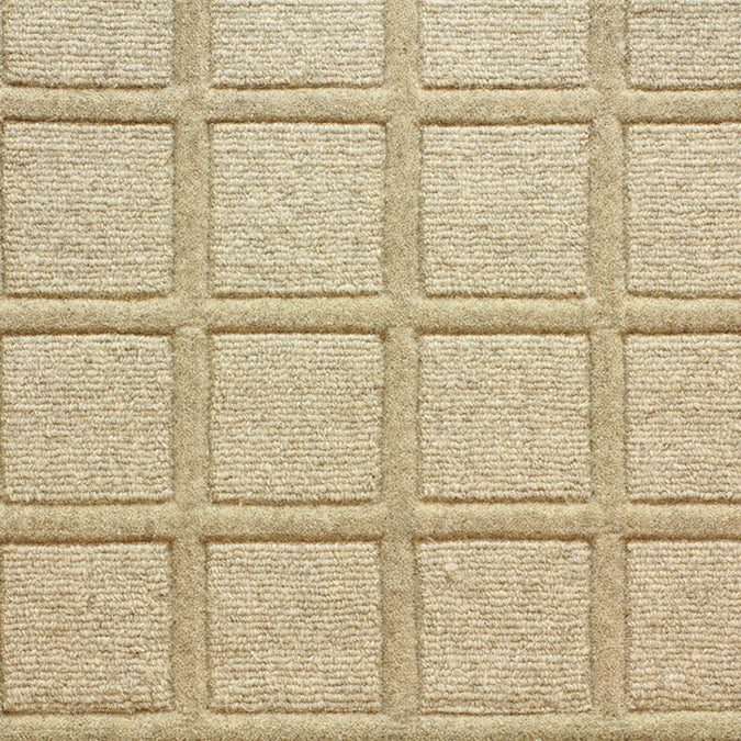 Synergy 100% Premium Wool Woven Custom Rug - Prairie Tan *Ready To Ship Within Two Days Of Ordering*