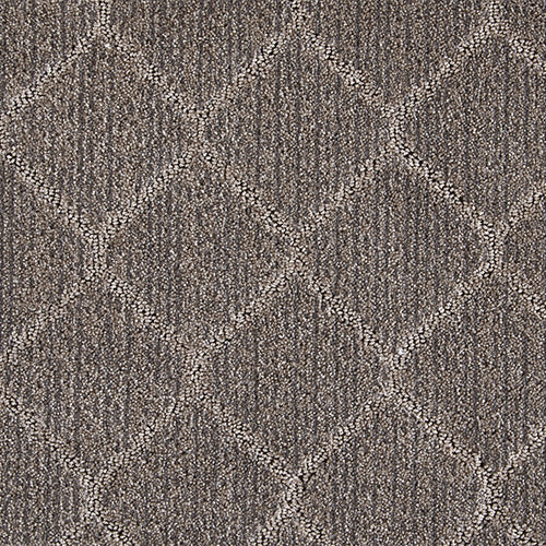 Synthesis Woven Custom Rug - Flagstone