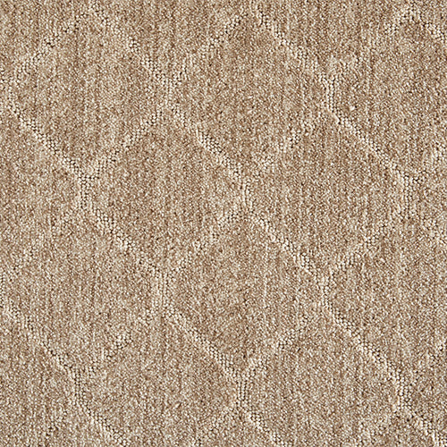 Synthesis Woven Custom Rug - Sandstone