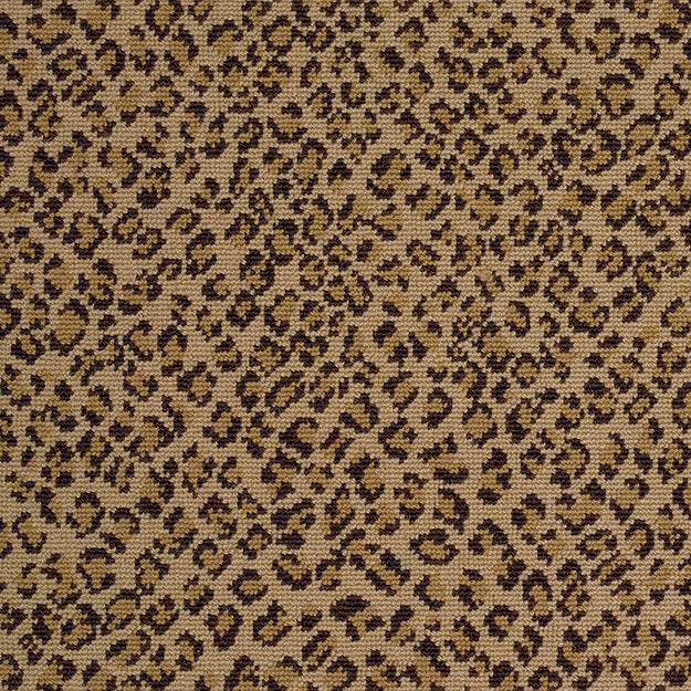 Felix Premium Wool Blend Custom Rug - Hazelnut