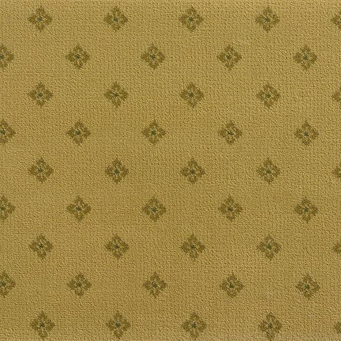 Hickory Woven Custom Rug - Beige/Tan Maple