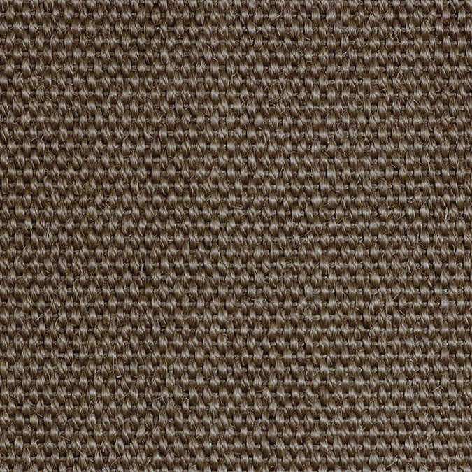 Fibreworks® Custom  100% Sisal Rug with Matching Serged Border or Other Border Options - Mayan Riviera Panama 786