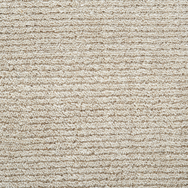 Thacher Hand-Loomed Wool Blend Custom Rug - Olive