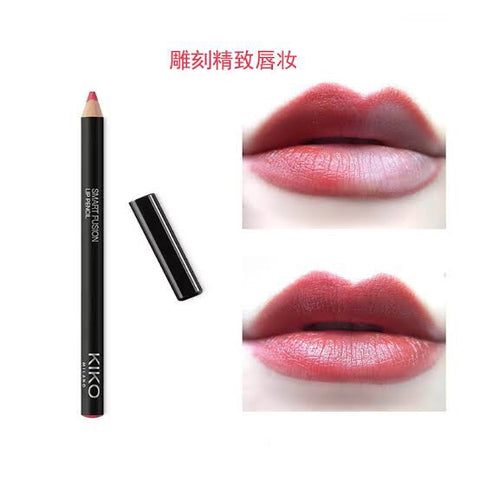 Kiko Smart Fusion Lip Pencil 516