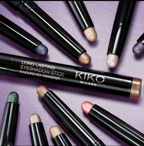 Kiko Longlasting Eyeshadow Stick 48 Forest Green