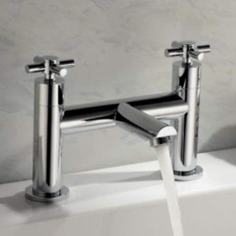 Modern Bath Brass Filler Tap I03 - Chrome Finish
