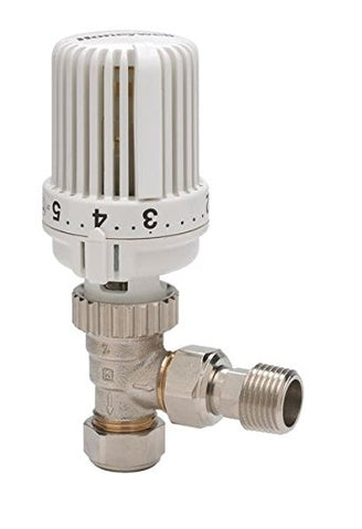 Honeywell Control Products VT15eg Thermostatic Radiator Valve
