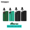 Sale! Original Wismec Reuleaux RX75 Kit 2ml Amor Mini Tank Atomizer & Reuleaux RX 75 TC 75W Box Mod