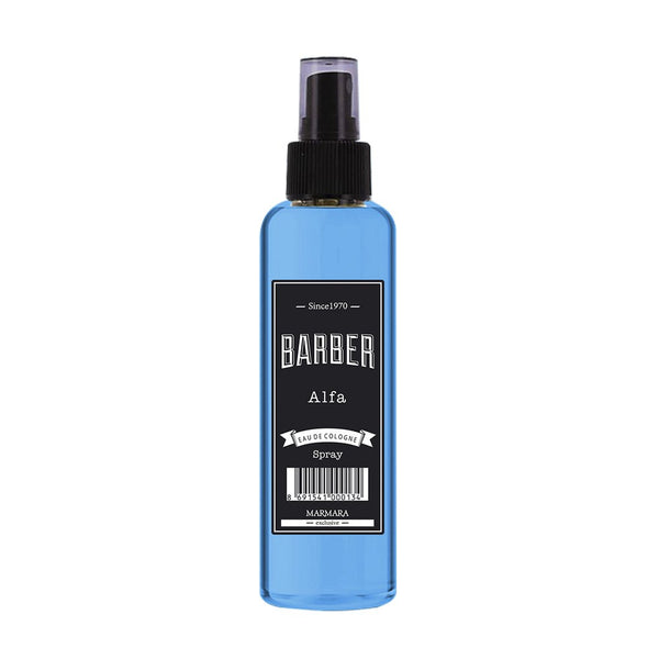 Marmara Barber | Alfa Spray Cologne | Aftershave 150 ml