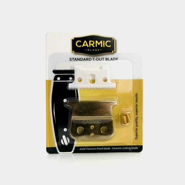 Carmic Professional | Corddles\Corded Standart T-Outliner Ceramic Blade Set