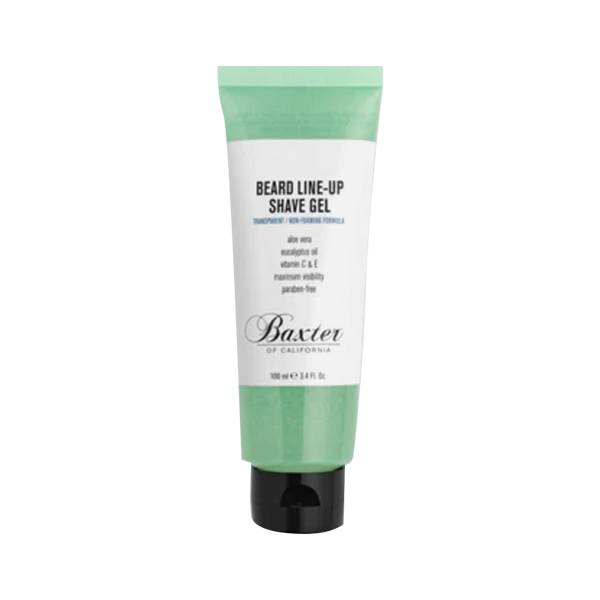 Baxter of California Beard Line-up Shave Gel 100 ml