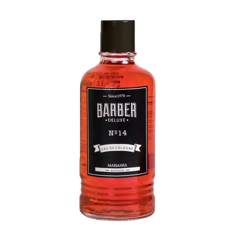 Marmara Deluxe Barber No.14 Eau De Cologne 400ml