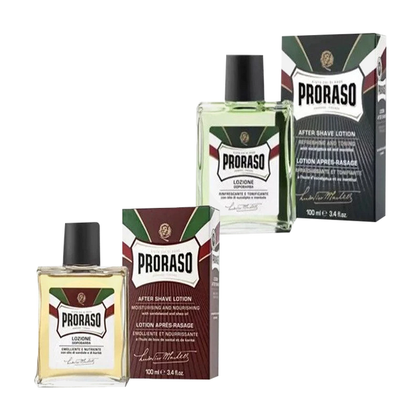 Proraso After Shave Lotion 100 ml.