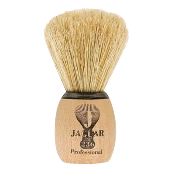 Jaguar Professional – Barber Hair Shaving Brush – Small 236S