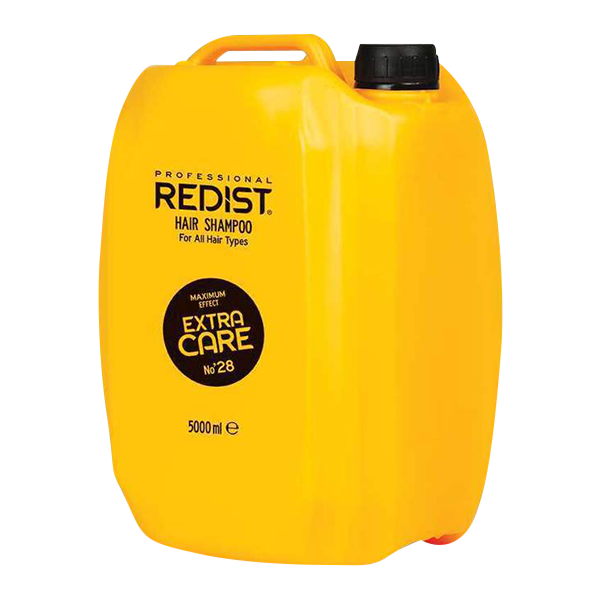 REDIST Salon Size Hair Shampoo  / Barbers & Hairdressers / 4kg