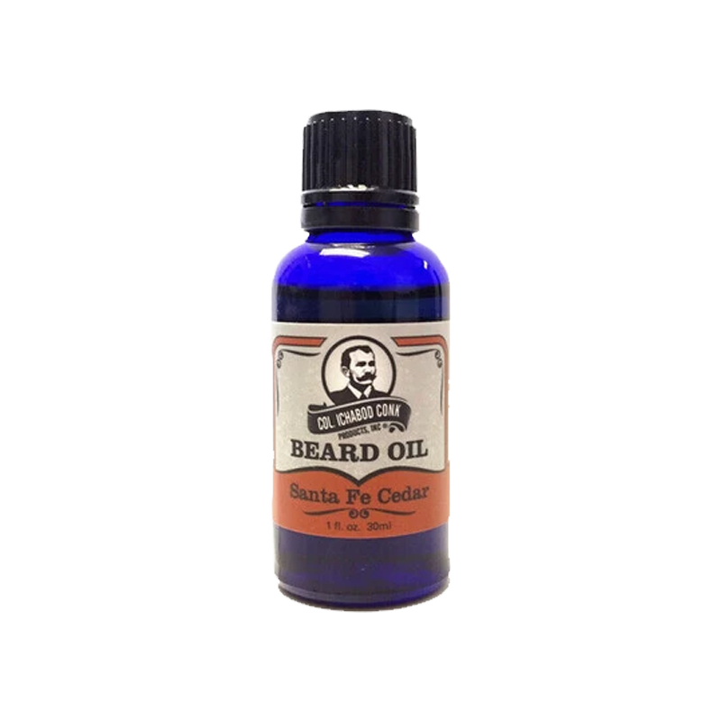 Col. Conk | Santa Fe Cedar Beard Oil 30ml