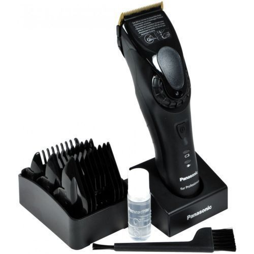 PANASONIC Cord/Cordless Hair Clipper ER-GP80-K - Barbersupplies & Co