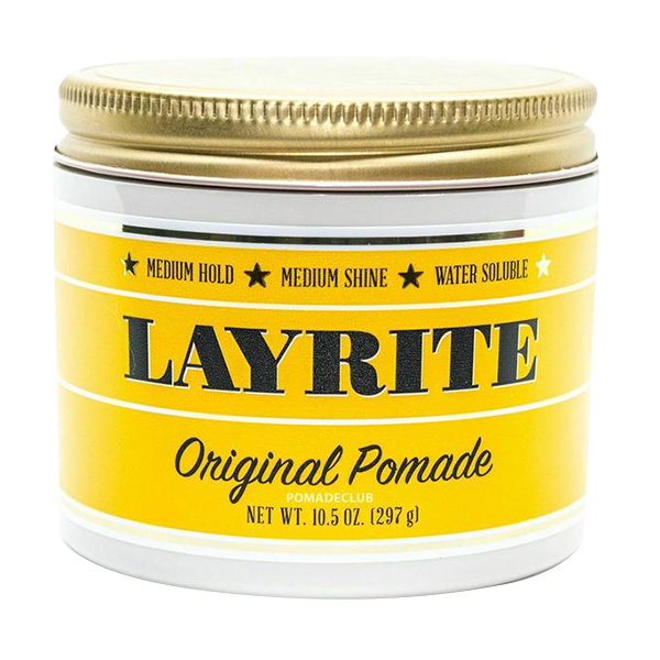 Layrite Original Pomade 297gr. Large Pot
