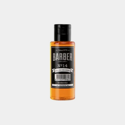 Marmara Barber | Eau De Cologne | After Shave Lotion | Travel Size 50ml | No:14