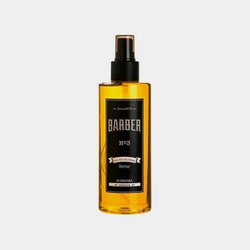 Marmara Barber | Eau De Cologne | After Shave Lotion | Spray Bottle 250ml | No:3