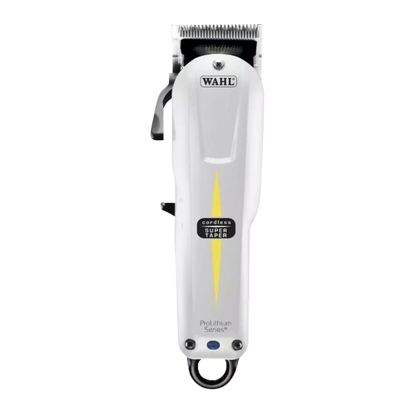 Wahl Professional Cordless Super Taper Hair Clipper