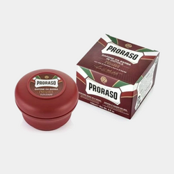 Proraso | Sandalwood Shaving Soap | in a jar/tub | 150ml | GENUINE |