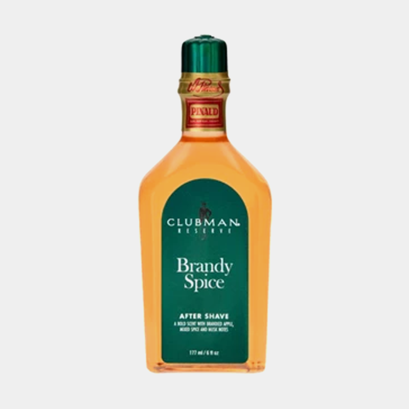 Clubman Pinaud Brandy Spice After Shave Lotion | 177ml