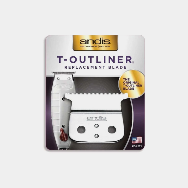 Andis T-Outliner Replacement Blade #04521