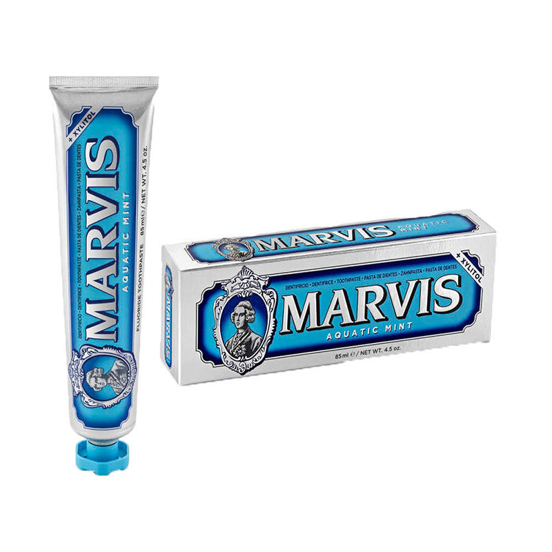 Marvis Toothpaste 85ml in Different Flavours - Barbersupplies & Co