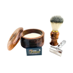Complete Shaving Set For Beginners